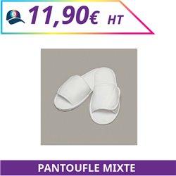 Pantoufle mixte