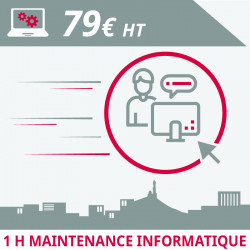 Informatique Marseille : maintenance informatique à Marseille