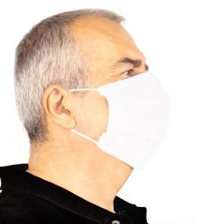 Masque de protection Tissu polyester 210g/m²