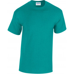 T-SHIRT HOMME HEAVY COTTON™ Antique Jade Dome