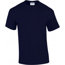 T-SHIRT HOMME HEAVY COTTON™ Navy