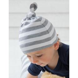 bonnet personnalisé bébé