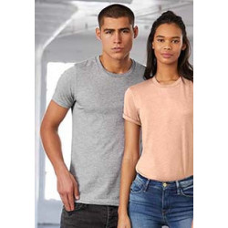 T-shirt Unisex Heather S