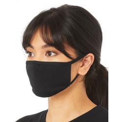 Masque 52% coton 48% polyester