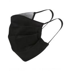 Masque avec finition imperméable 3 couches 100% COTON