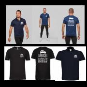 Impression t-shirt sport pour CARROSSERIE LA BONNE MERE