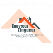 Création logo Couvreur