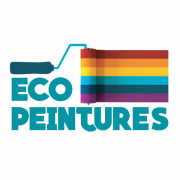 Création logo ECOPEINTURES