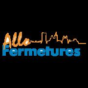 Création logo pour ALLO FERMETURES